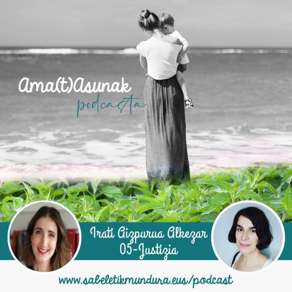 amatasunak podcast 5